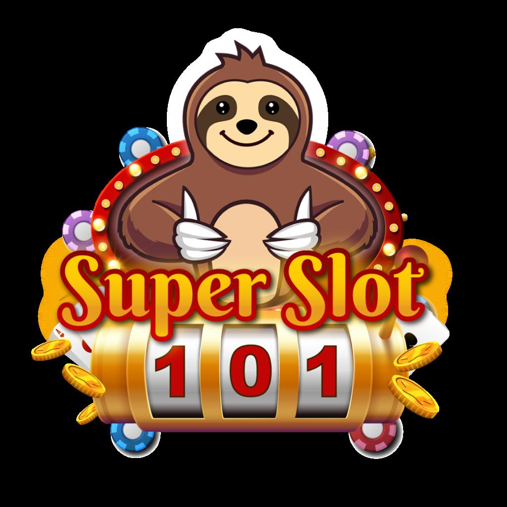 super slot 101